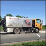 R6 Sweeper - 6926