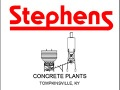 Stephens Concrete Equipment at CMW