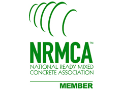 NRMCA National Ready Mixed Concrete Association