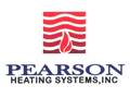 Pearson Heating Systems at CMW