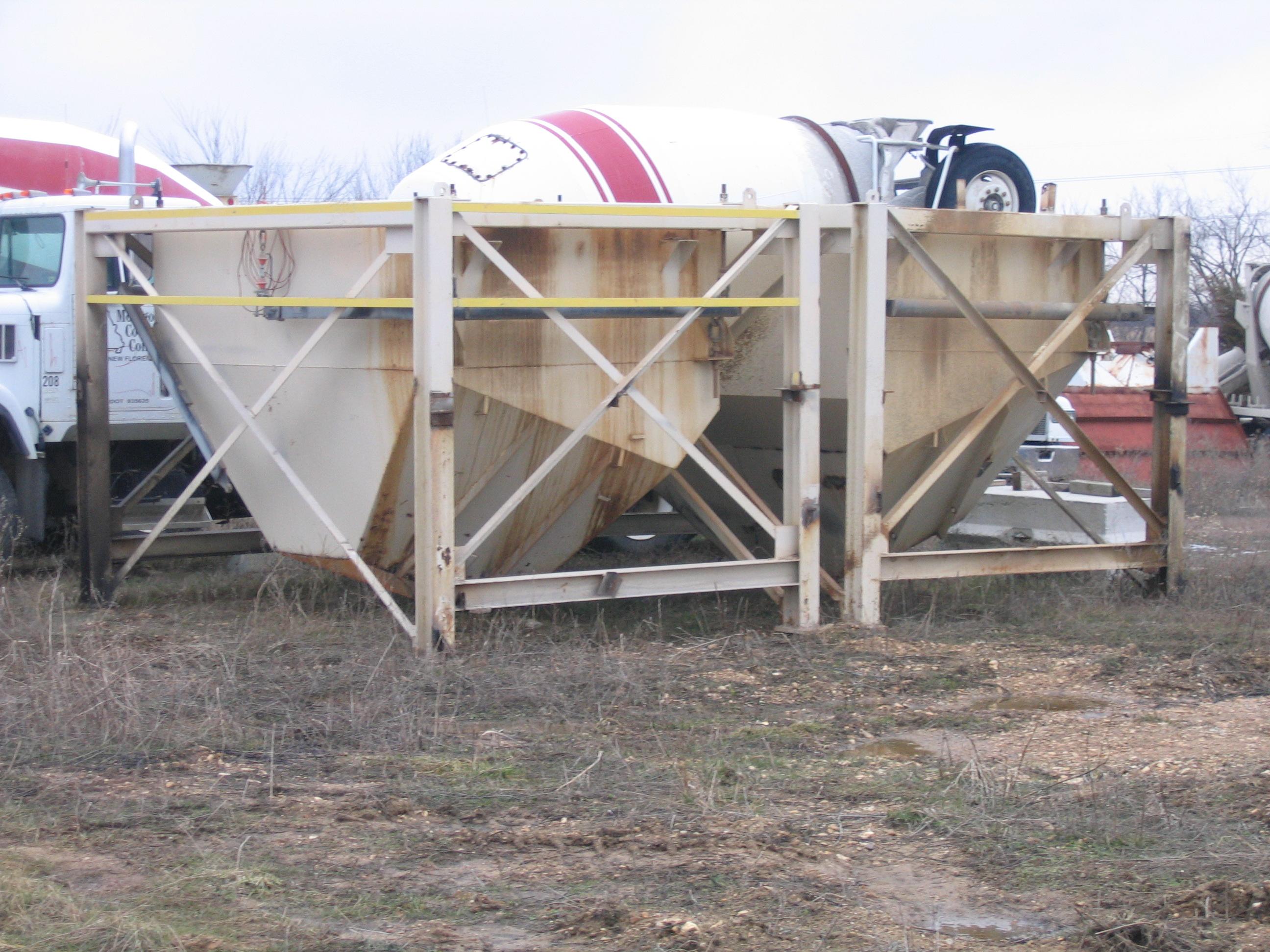 Used Readymix Concrete Plants – CMW Equipment
